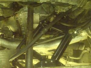Замена уплотнительной прокладки поддона двигателя БМВ Х5 Е53 | Авторазборка Легенда